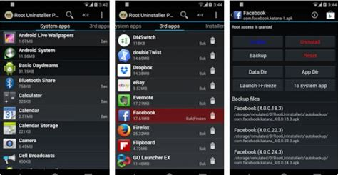 uninstaller android how to uninstall preinstalled bloatware apps from android phones