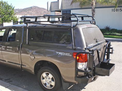 2007 Toyota Tundra Rear Bumper Cers For Toyota Tundra Autos Post