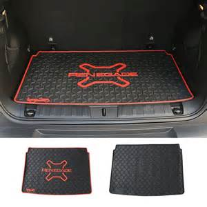 Cargo Mat For Jeep 2015 25 Best Ideas About Jeep Renegade On 2016