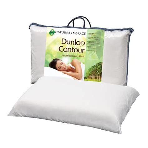 Home Design Contour Pillow Nature S Embrace Rubber Contour Pillow Planet Company