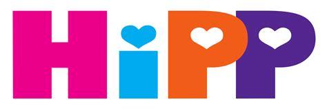logo size for hipp logos