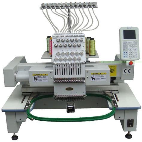 Mesin Bordir 1 peralatan peralatan hanya jual 100 baru tidak sewa