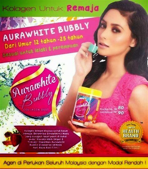 Produk Olay Untuk Remaja aura white bubbly produk khas untuk remaja fxyabeautyshop