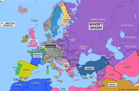 map of europe in german of germany historical atlas of europe 24 march