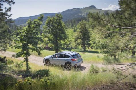 where are subaru crosstrek made 2018 subaru crosstrek drive memories are made of