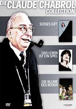 claude chabrol filme deutsch die claude chabrol collection film