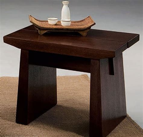 japanese style end tables 25 best ideas about japanese furniture on