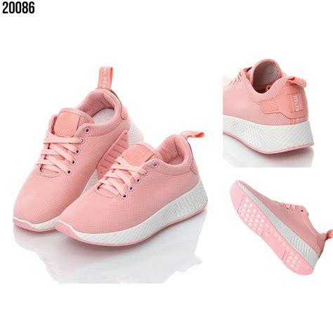 Brang Branded Sepatu Sport Wanita Sepatu Olahraga Wanita Cewek Grc jual sepatu olahraga wanita fashion sneakers polos semprem cr 20086 surabaya tasmode co