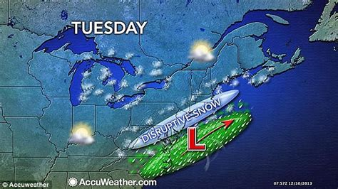 weather map of east coast usa schools closed across east coast as winter