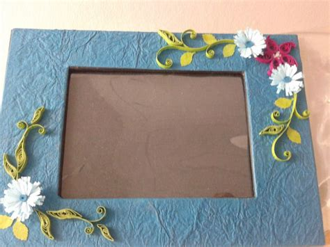 Handmade Photo Frame Design - handmade photo frames design images