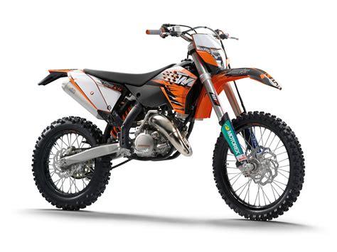 Ktm 125 Two Stroke Ktm Ktm Exc 125 Moto Zombdrive