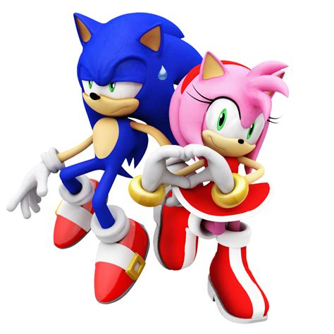 sonic day sonic s unfortunate s day by nibroc rock on deviantart