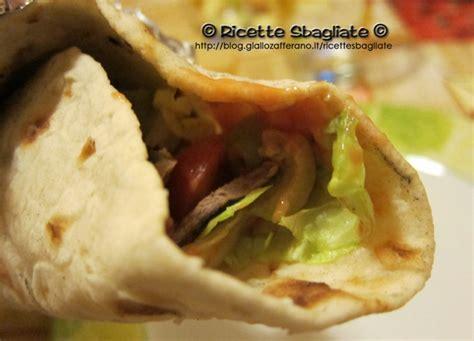 come fare il kebab in casa kebab fatto in casa