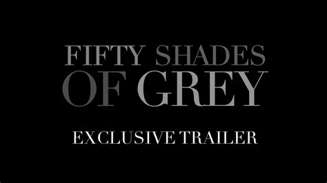 Movie Fifty Shades Of Grey Trailer | 50 shades of grey official trailer released bravura magazine