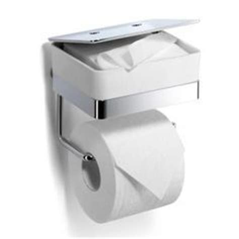 bathroom wipes holder toilet roll holder with mobile phone shelf hotel collection bathroom accessories