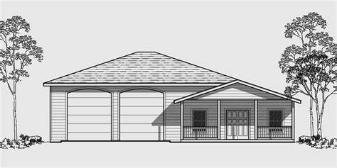 big garage plans home designs with large garages home desain 2018