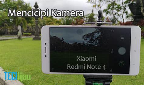 Boneka Intip Xiaomi Redmi 4x review hasil foto kamera xiaomi redmi note 4 techijau