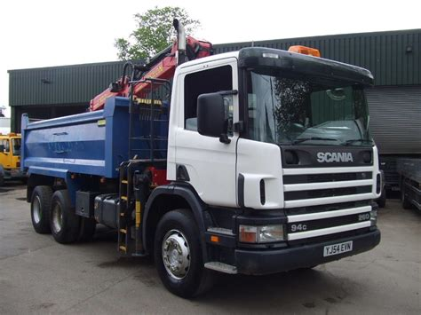 scania 94d amazing pictures to scania 94d cars