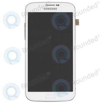 Housing Samsung Mega 5 8 I9152 samsung galaxy mega 5 8 i9152 lcd display with digitizer