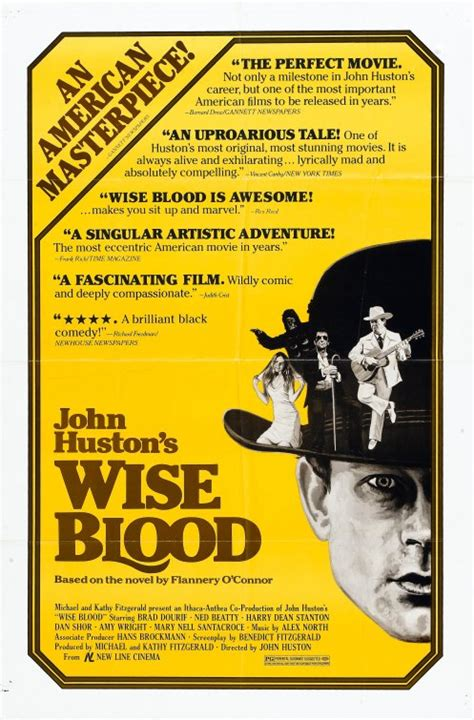 Wise Blood Critical Essay by Wise Blood
