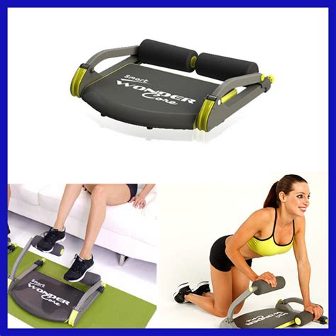 smart trainer as seen on tv fitness equipment