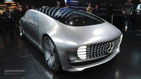 mercedes technology mercedes claims cars won t change drastically in design