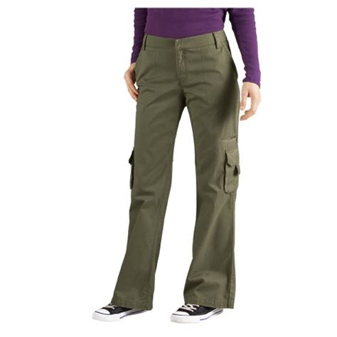 Comfortable Khakis by Dickies S Relaxed Fit Durable Comfortable Cargo Work