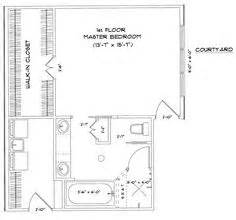 House Plans With Dual Master Suites 1000 Images About Master Bedroom Bath Ideas On Pinterest