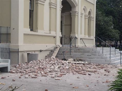 Napa County Superior Court Search South Napa Earthquake Photos News Fix Kqed News
