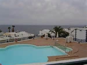 Lanzarote Appartments by Los Pueblos Apartments Lanzarote
