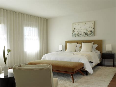 contemporary curtains for bedroom mid century modern curtains bedroom contemporary with area