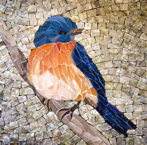 Garden Craft Ideas For Kids - 25 unique mosaic birds ideas on pinterest mosaic art mosaic and mosaic ideas