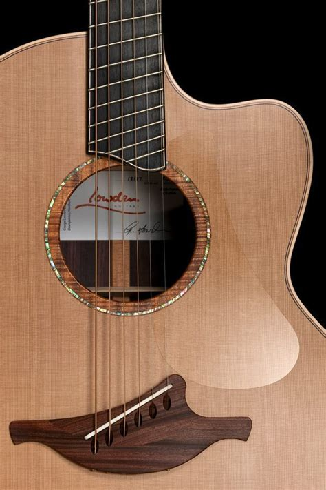fanned fret acoustic guitar 12 best acoustic guitars under 200 images on pinterest