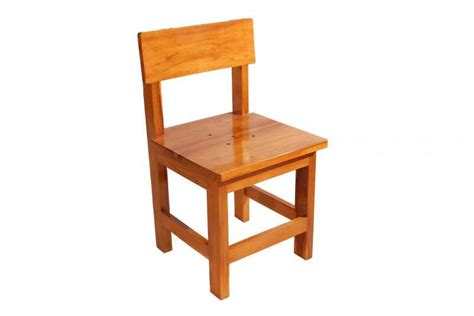 Kursi Anak Kuliah meja dan kursi sekolah mebel barokah