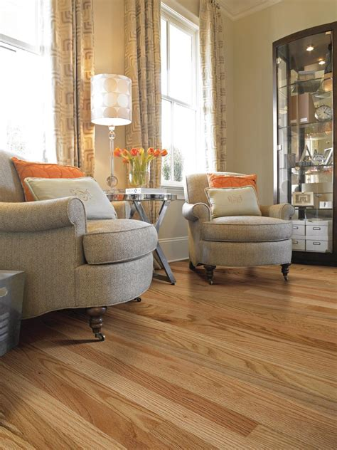 hardwood living room 10 stunning hardwood flooring options hgtv