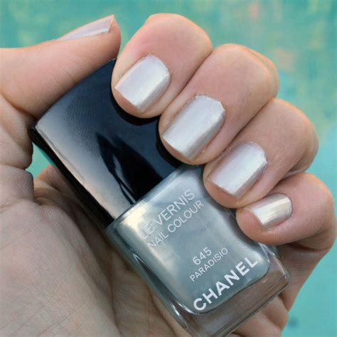 nail color for 2015 image gallery chanel nails 2015