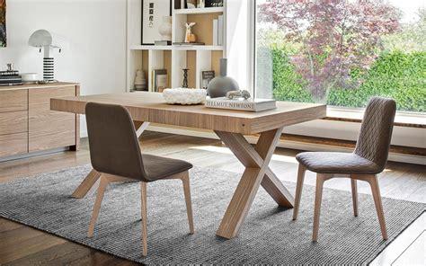 sedie imbottite calligaris sedia sami di calligaris con gambe in legno massiccio e