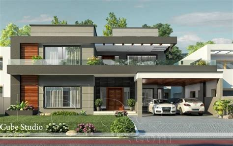 Interior Design Courses In India by New Plan Of 1 Kanal 10 Marla Modern House Design In