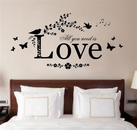 stickers on the wall decoration wall ideas to beautify any room 187 inoutinterior