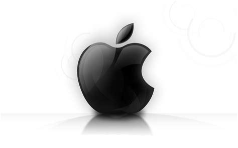 wallpaper apple black black white apple background wallpaper high quality