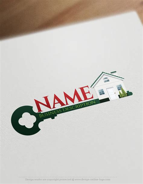 walmart house key designs exclusive design house key logo free business card