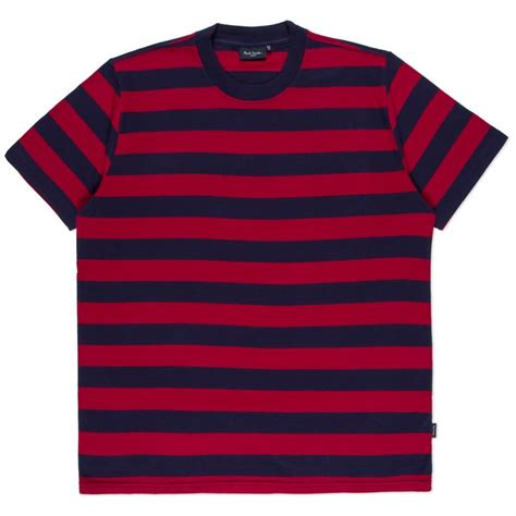 Blue Stripe T Shirt collection of mens blue striped t shirt best fashion