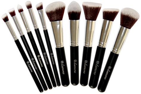 makeup brush lamora makeup brush set lamorabeauty