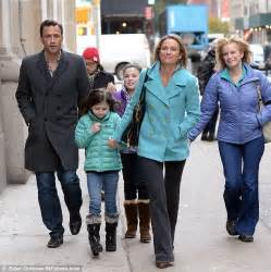 Amy robach orce andrew shue amy robach smiles bravely with her