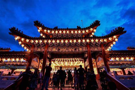 when new year 2016 malaysia topshot malaysia lunar new year
