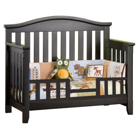 Crib Conversion Rail by Child Craft Hawthorne Toddler Rail Crib Conversion Rails