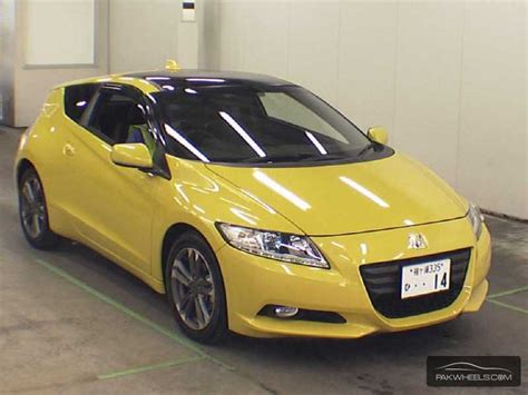 Honda Crz For Sale by Used Honda Crz 2011 Car For Sale In Faisalabad 778750