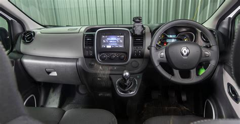 renault trafic 2016 interior 2016 renault trafic review term report two caradvice