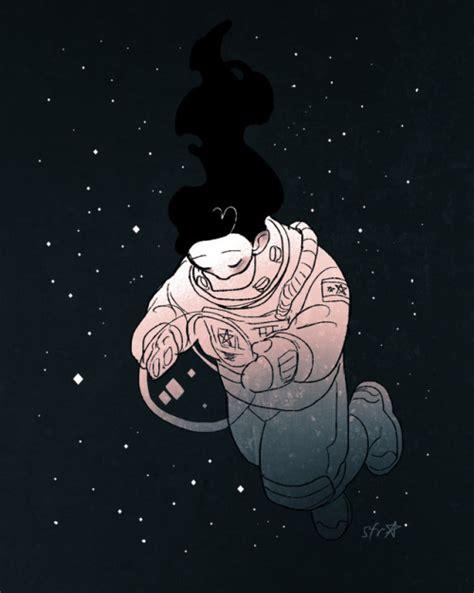 wallpaper tumblr astronaut astronaut draw tumblr