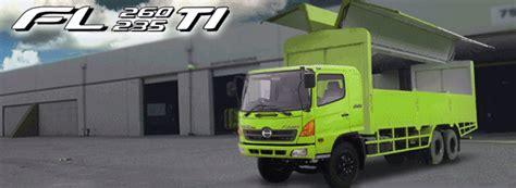 Hino Dutro Tangki Solar 5000 Liter hino fl 235 jn sales truck dan hino authorized dealer